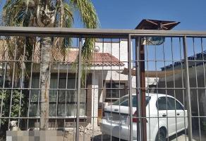 Foto de casa en venta en  , la rosita, torreón, coahuila de zaragoza, 0 No. 01