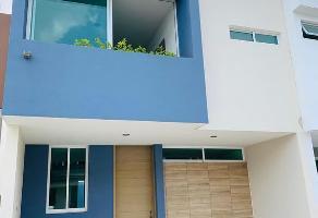 Foto de casa en venta en la rua residencial , san agustin, tlajomulco de zúñiga, jalisco, 0 No. 01