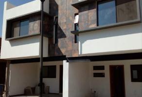 Foto de casa en venta en la sabana , el centinela, zapopan, jalisco, 6394258 No. 01