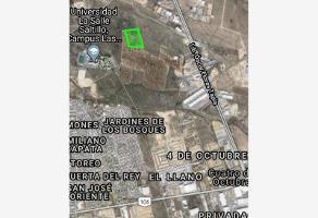 Foto de terreno comercial en venta en la salle 858, saltillo zona centro, saltillo, coahuila de zaragoza, 0 No. 01