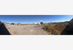 Foto de terreno habitacional en venta en  , la salle, saltillo, coahuila de zaragoza, 18528932 No. 01