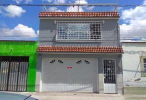 Foto de casa en venta en  , la salud, aguascalientes, aguascalientes, 18464891 No. 01