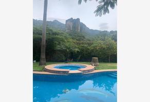 Foto de casa en venta en la santísima 45, la santísima, tepoztlán, morelos, 0 No. 01