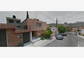 Foto de casa en venta en la santisima 52, lomas verdes 5a sección (la concordia), naucalpan de juárez, méxico, 0 No. 01