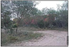 Foto de terreno habitacional en venta en la senda , las flores, guadalupe, nuevo león, 0 No. 01