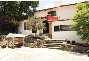 Foto de casa en venta en  , la sierrita, querétaro, querétaro, 10596082 No. 01