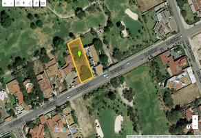 Foto de terreno habitacional en venta en la solana , altavista juriquilla, querétaro, querétaro, 0 No. 01