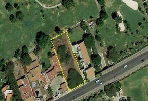 Foto de terreno habitacional en venta en la solana , villas del mesón, querétaro, querétaro, 0 No. 01