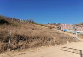 Foto de terreno habitacional en venta en la soledad 0, ejido guadalupe victoria, oaxaca de juárez, oaxaca, 0 No. 01