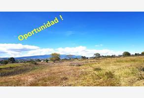 Foto de terreno habitacional en venta en  , la soledad, aculco, méxico, 16406379 No. 01