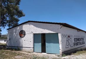 Foto de bodega en venta en  , la soledad, aculco, méxico, 18129784 No. 01