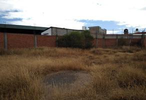 Foto de terreno habitacional en venta en la soledad , granjas banthí sección so, san juan del río, querétaro, 0 No. 01