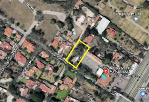 Foto de terreno comercial en venta en la tapona , los gavilanes poniente, tlajomulco de zúñiga, jalisco, 6845174 No. 01