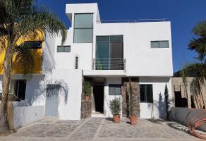 Foto de casa en venta en  , la tijera, tlajomulco de zúñiga, jalisco, 0 No. 01