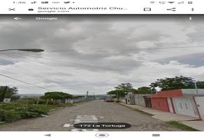 Foto de terreno habitacional en venta en la tortuga , granjas banthí sección so, san juan del río, querétaro, 0 No. 01
