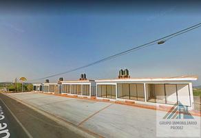 Foto de local en renta en  , la tortuga, tequisquiapan, querétaro, 10212181 No. 01