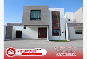 Foto de casa en venta en la toscana , ampliación senderos, torreón, coahuila de zaragoza, 16882385 No. 01