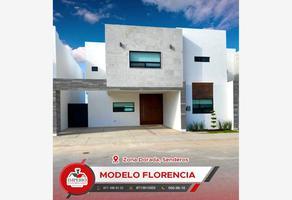 Foto de casa en venta en la toscana , ampliación senderos, torreón, coahuila de zaragoza, 16882389 No. 01