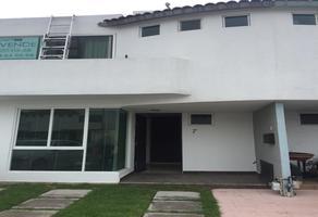 Foto de casa en venta en la toscana , cuautitlán centro, cuautitlán, méxico, 16928431 No. 01