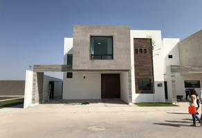 Foto de casa en venta en la toscana, modelo venecia , ampliación senderos, torreón, coahuila de zaragoza, 0 No. 01
