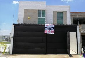 Foto de casa en renta en la trinidad 0, la soledad, aguascalientes, aguascalientes, 8640383 No. 01