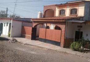 Foto de casa en venta en la trinidad , la trinidad, comala, colima, 0 No. 01
