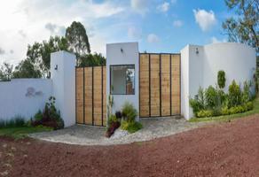 Foto de casa en venta en  , la trinidad tepango, atlixco, puebla, 14570933 No. 01