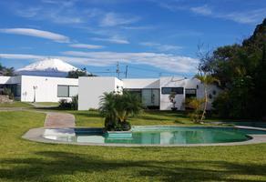 Foto de casa en renta en  , la trinidad tepango, atlixco, puebla, 15521168 No. 01