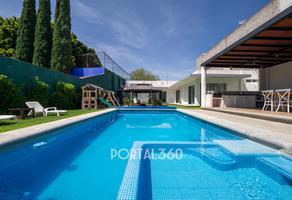 Foto de casa en venta en  , la trinidad tepango, atlixco, puebla, 0 No. 01
