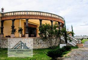 Foto de nave industrial en venta en  , la trinidad, tequisquiapan, querétaro, 16133699 No. 01