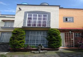 Foto de casa en venta en  , san cristóbal huichochitlán, toluca, méxico, 12669734 No. 01