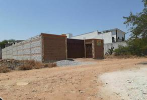 Foto de terreno habitacional en venta en la troje , adolfo lópez mateos 2a sección, tequisquiapan, querétaro, 0 No. 01