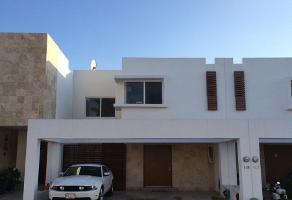 Foto de casa en renta en  , la troje, aguascalientes, aguascalientes, 0 No. 01