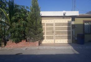 Foto de casa en venta en la unidad , fomerrey la unidad, general escobedo, nuevo león, 0 No. 01