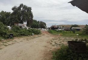 Foto de terreno habitacional en venta en la unión 10, san lorenzo, zumpango, méxico, 17220546 No. 01