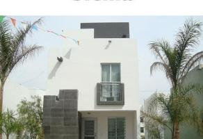 Foto de casa en venta en  , la unión del 4, tlajomulco de zúñiga, jalisco, 5348991 No. 01