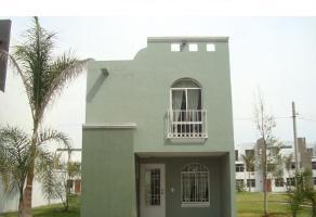 Foto de casa en venta en  , la unión del 4, tlajomulco de zúñiga, jalisco, 5349498 No. 01