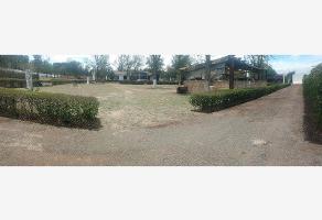 Foto de terreno habitacional en venta en la valeciana 36, el carrizo, san juan del río, querétaro, 0 No. 01