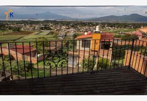 Foto de casa en venta en  , la valenciana, pátzcuaro, michoacán de ocampo, 0 No. 01