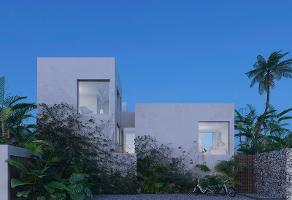 Foto de casa en condominio en venta en la veleta , tulum centro, tulum, quintana roo, 6801412 No. 01