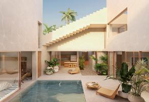 Foto de casa en condominio en venta en la veleta , tulum centro, tulum, quintana roo, 6801507 No. 01