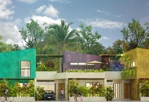 Foto de casa en venta en  , la veleta, tulum, quintana roo, 13838425 No. 01