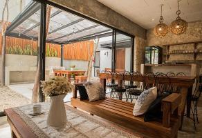 Foto de casa en venta en  , la veleta, tulum, quintana roo, 14069931 No. 01