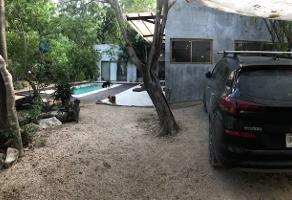 Foto de casa en venta en  , la veleta, tulum, quintana roo, 14404126 No. 01