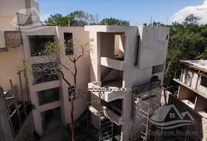 Foto de edificio en venta en  , la veleta, tulum, quintana roo, 19359090 No. 01