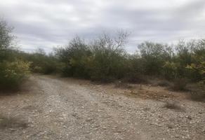Foto de terreno comercial en venta en  , la venadera o san antonio, doctor gonzález, nuevo león, 7028157 No. 01