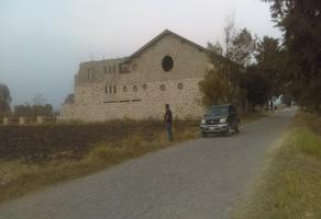 Foto de terreno habitacional en venta en  , la venta de ajuchitlancito, pedro escobedo, querétaro, 17821870 No. 01