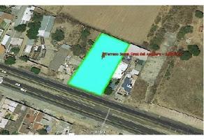 Foto de terreno habitacional en venta en  , santa cruz del astillero, el arenal, jalisco, 11908570 No. 01