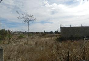 Foto de terreno habitacional en venta en  , la venta del astillero, zapopan, jalisco, 2725101 No. 01