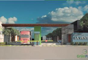 Foto de terreno habitacional en venta en jilgueros s/n , la venta del astillero, zapopan, jalisco, 3627314 No. 01